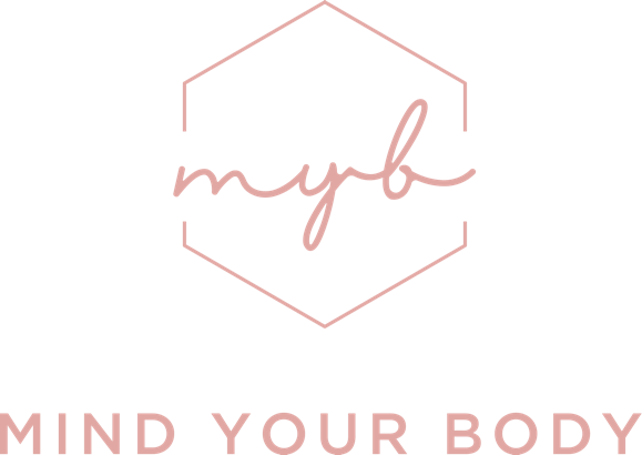 Mind Your Body NY Logo