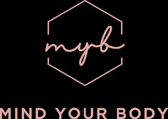 Mind Your Body NY Logo